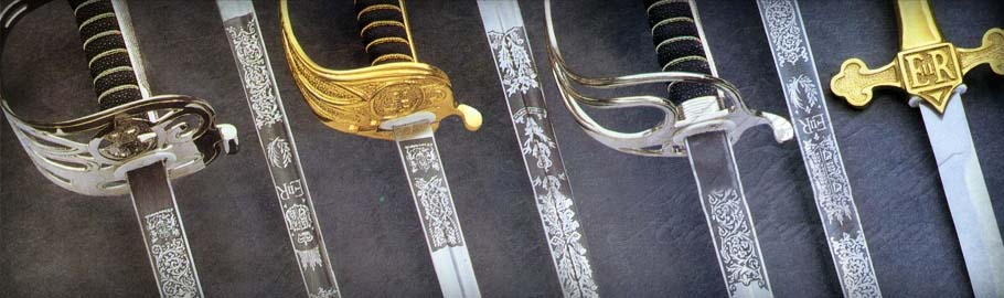 Sword World: Genuine Swords & Knives Online | Military and
